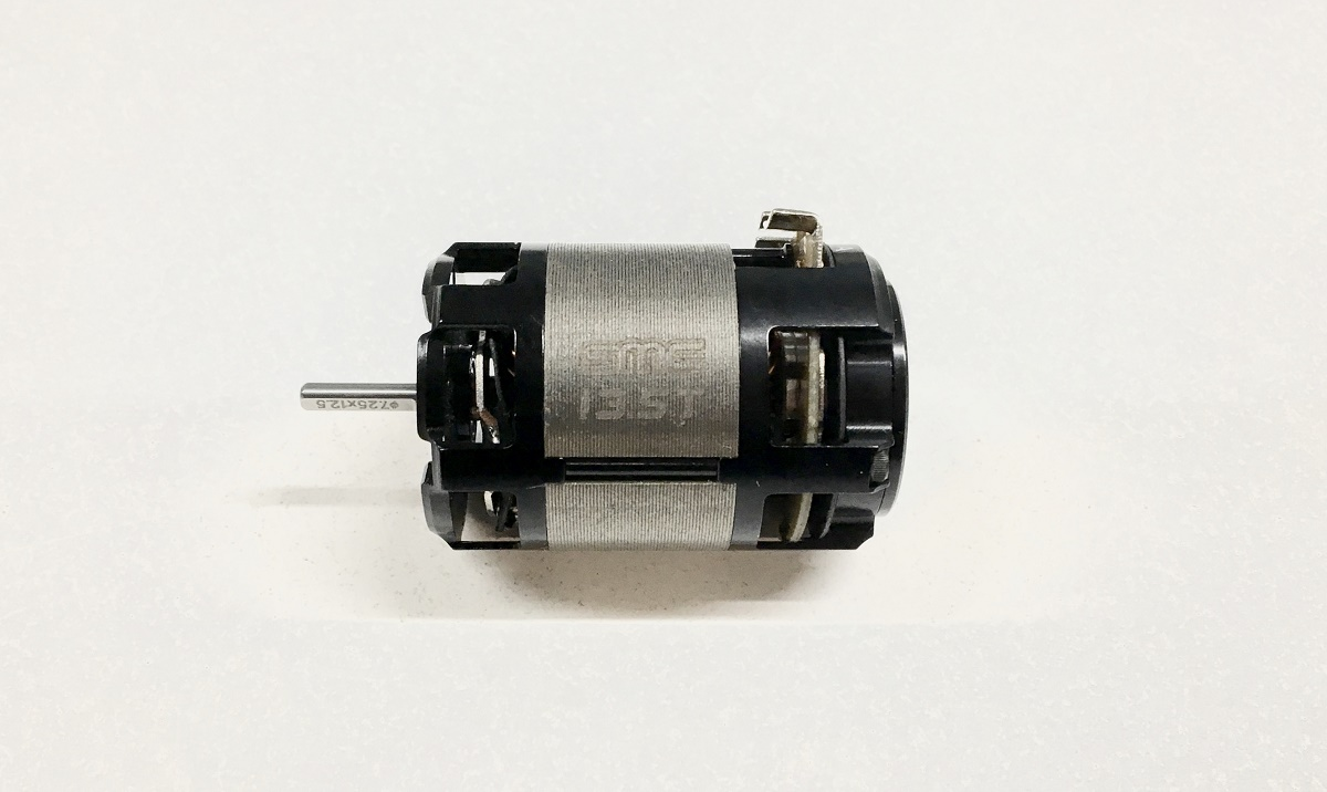 SMC Low Rider SPEC 13.5T brushless motor